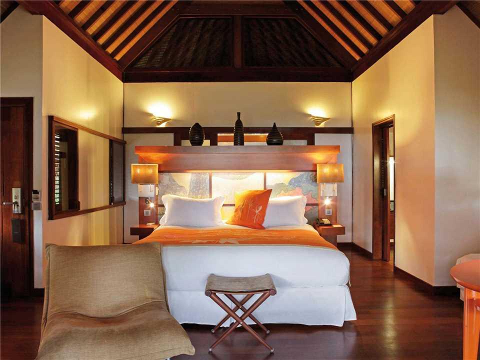 Sofitel Moorea Ia Ora Beach Resort Doppelzimmer