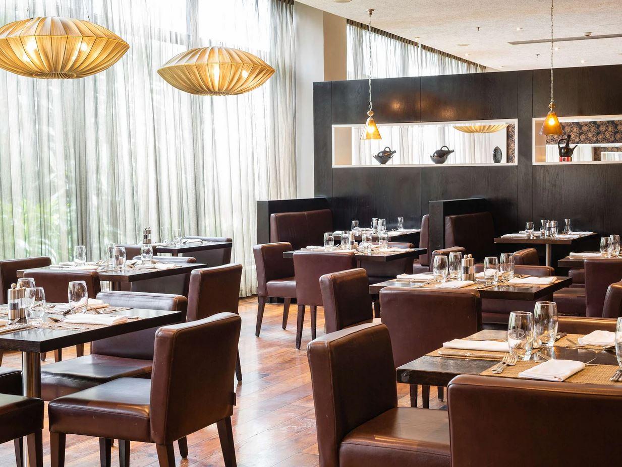 Radison Blu Restaurant