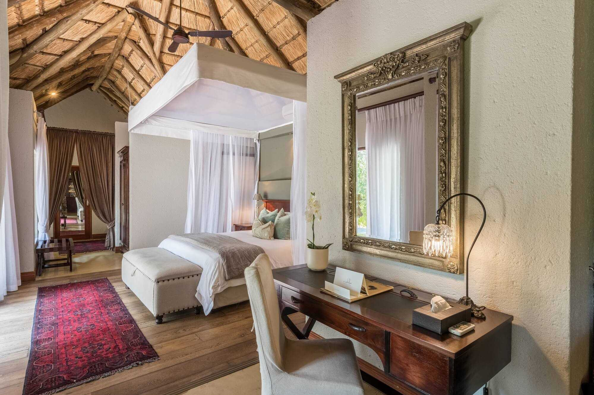 Dulini River Lodge Suite