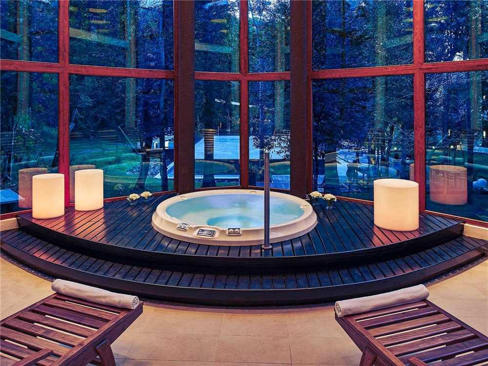 Mercure Iguazu Hotel Iru Spa