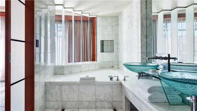 Park Hyatt Melbourne Badezimmer