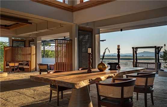 Anavila Bagan Lounge