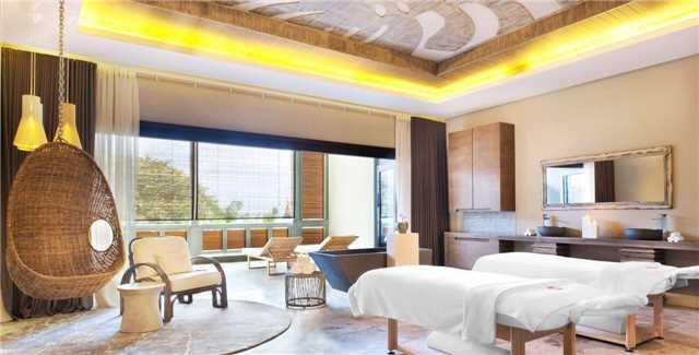 St. Regis Mauritius Resort Zimmer
