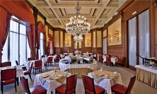 Avenida Palace Restaurant