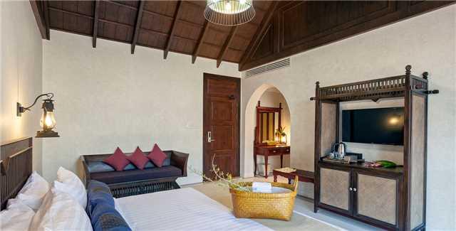 Sriwilai Sukhothai Resort & Spa Superior-Room