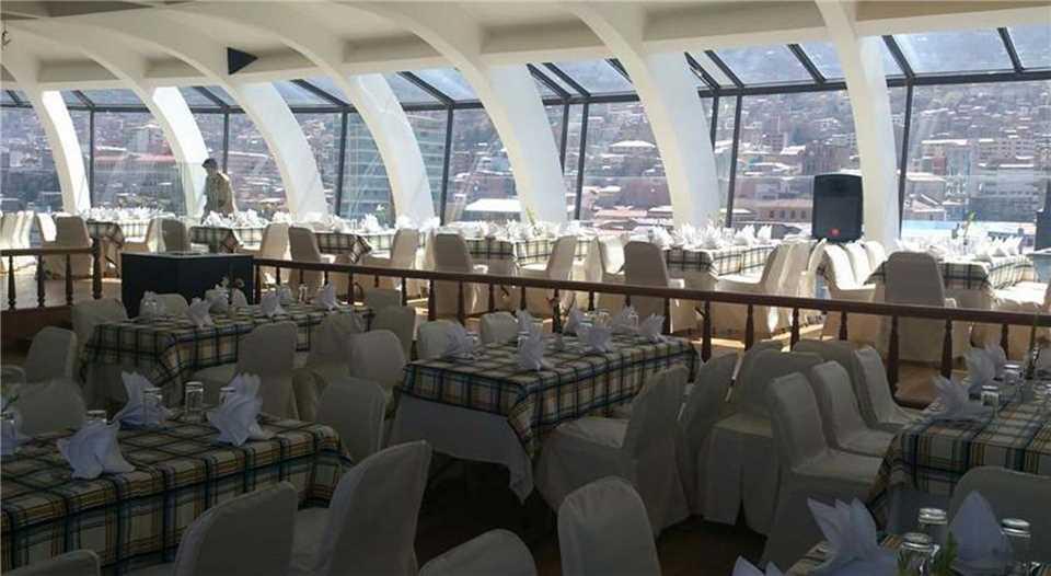 Presidente Restaurant