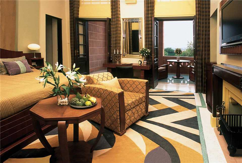 Taj Umaid Bhawan Palace Palace Room
