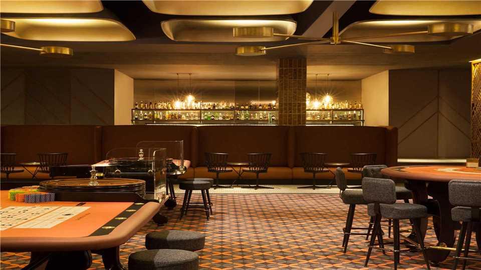 Ibiza Gran Hotel Bar