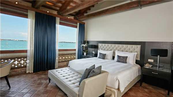 San Clemente Palace Kempinski Venice Suite