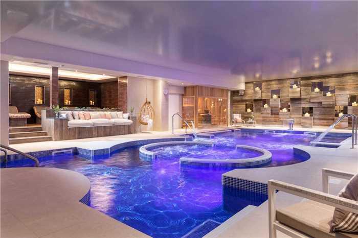 St Michaels Resort Pool