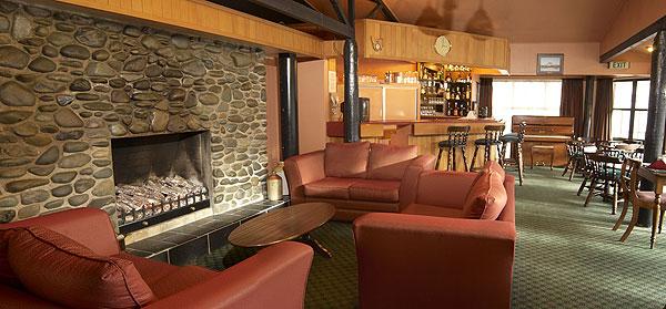 The Village Inn Bar