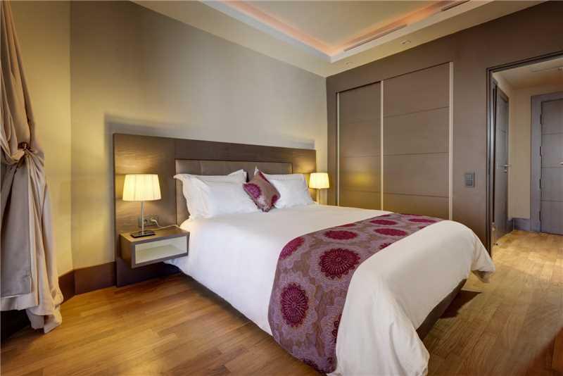 Gray Boutique Hotel & Spa Doppelzimmer