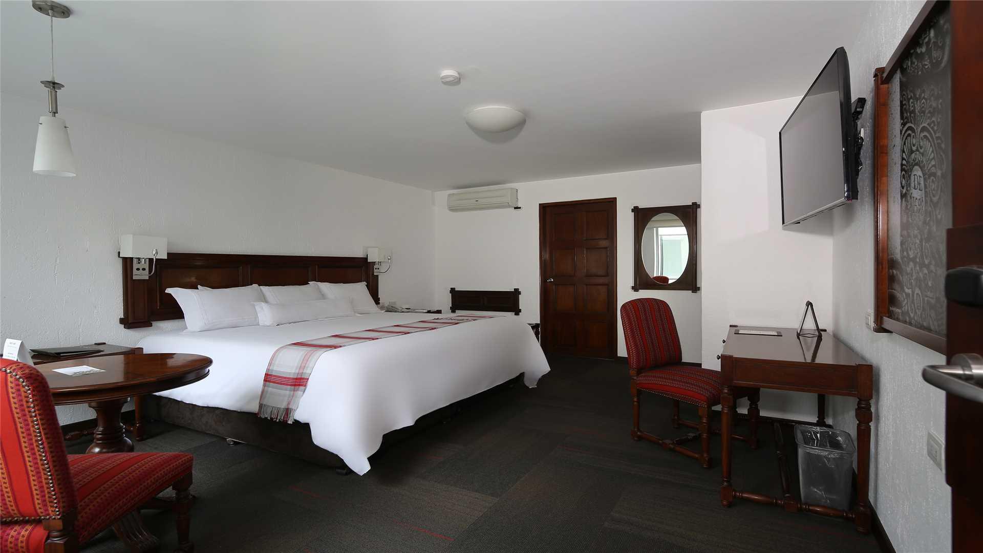 Casa Andina Premium Arequipa Doppelzimmer