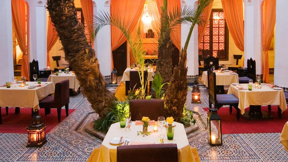 Angsana Riads Collection Restaurant
