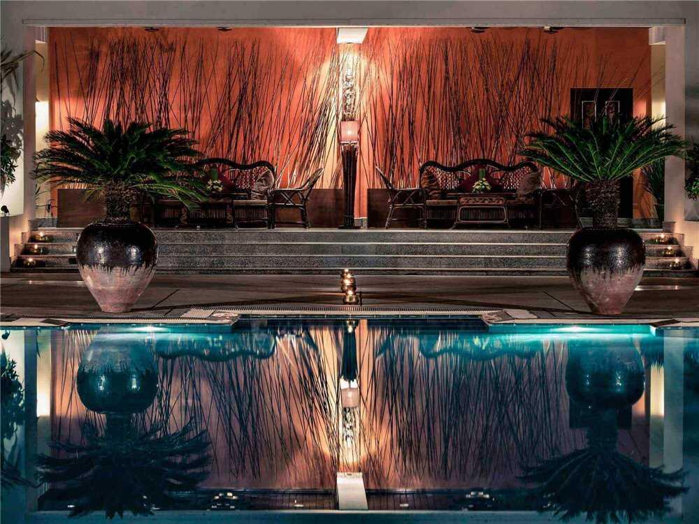 Mercure Mandalay Hill Resort Spa
