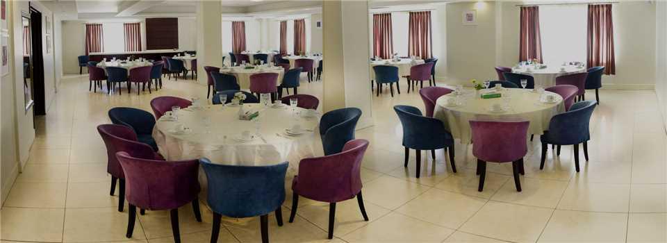 Arg a Jadid Hotel Restaurant