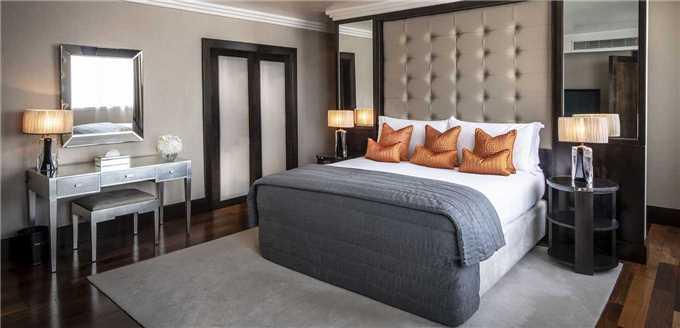 The Westbury Suite
