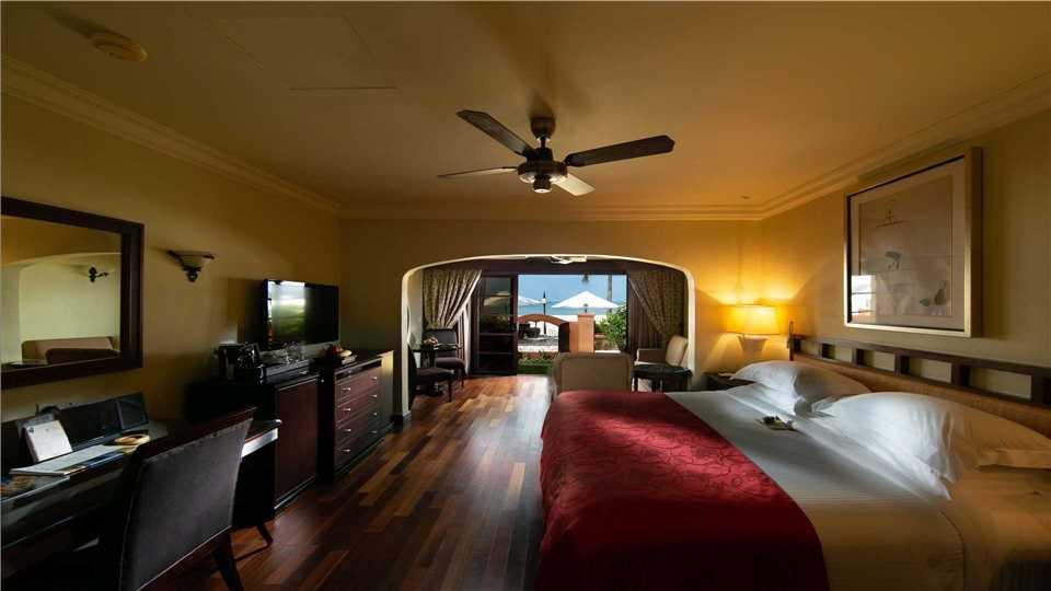 Casa del Mar Langkawi Doppelzimmer