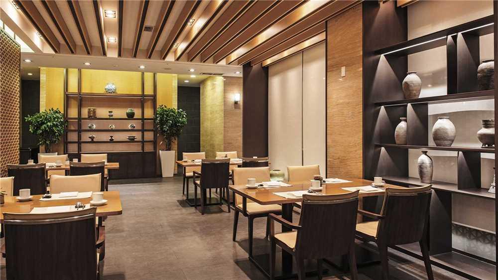 Lotte Hotel Vladivostok Restaurant Haekeumkang