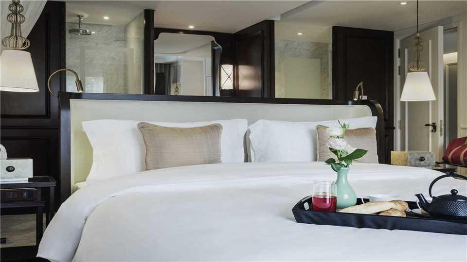 Hotel des Arts Saigon - MGallery Doppelzimmer