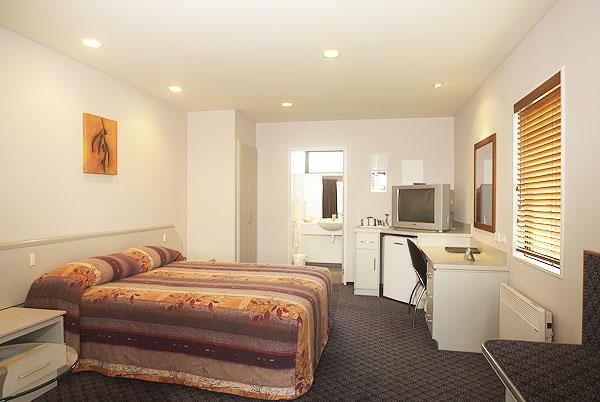 The Village Inn Doppelzimmer