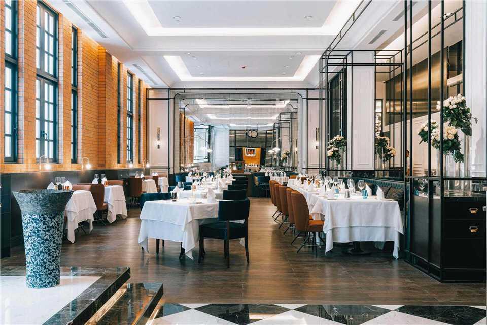 Yangon Excelsior Restaurant
