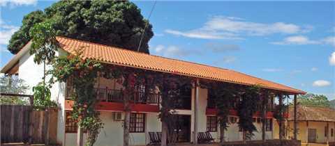 Hotel Beula Hotelansicht