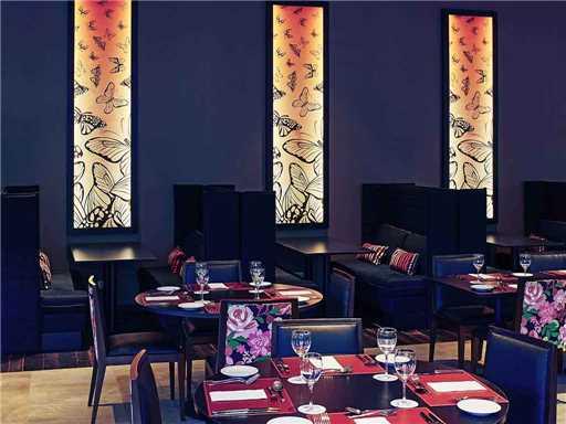 Mercure Iguazu Hotel Iru Restaurant