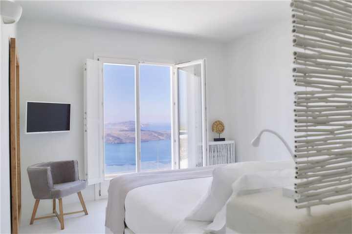 Hotel Vedema Resort Doppelzimmer