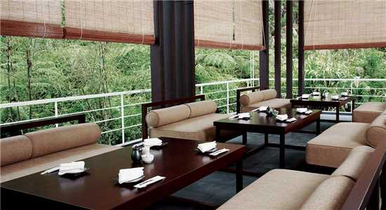 Cameron Highlands Resort Lounge