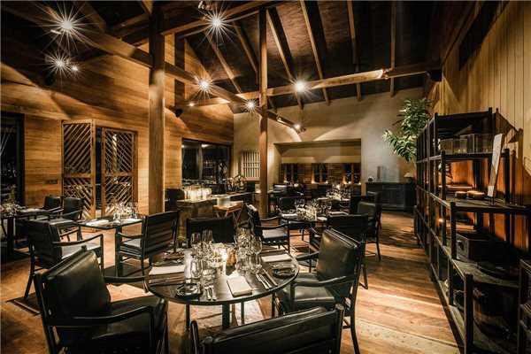 Phum Baitang Restaurant