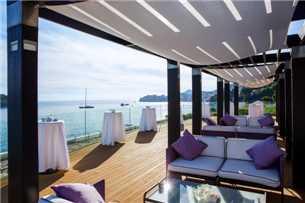 Villa Dubrovnik Bar