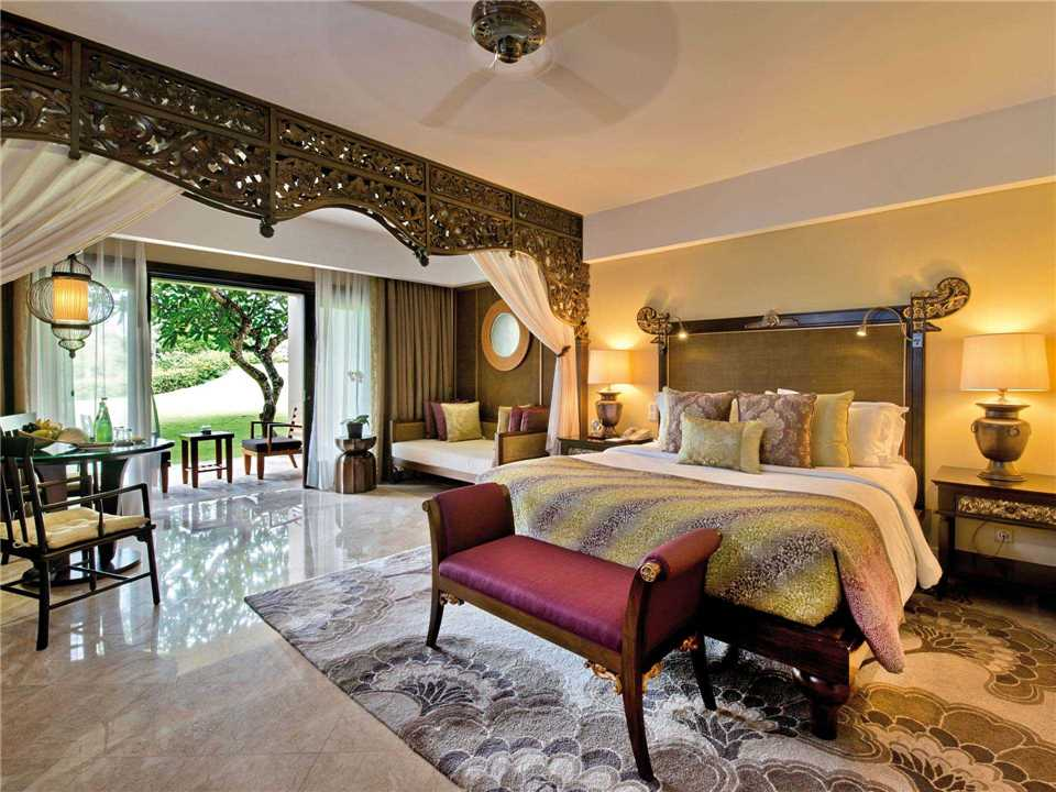 Ayana Resort and Spa Bali Doppelzimmer