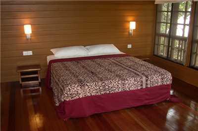 Permai Rainforest Resort Zimmer