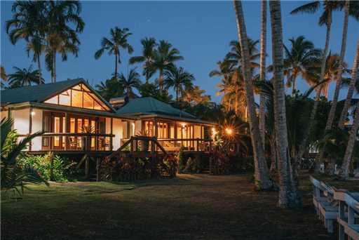 Sinalei Reef Resort & Spa Außenansicht