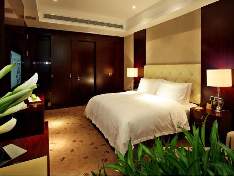 Grand Barony Doppelzimmer