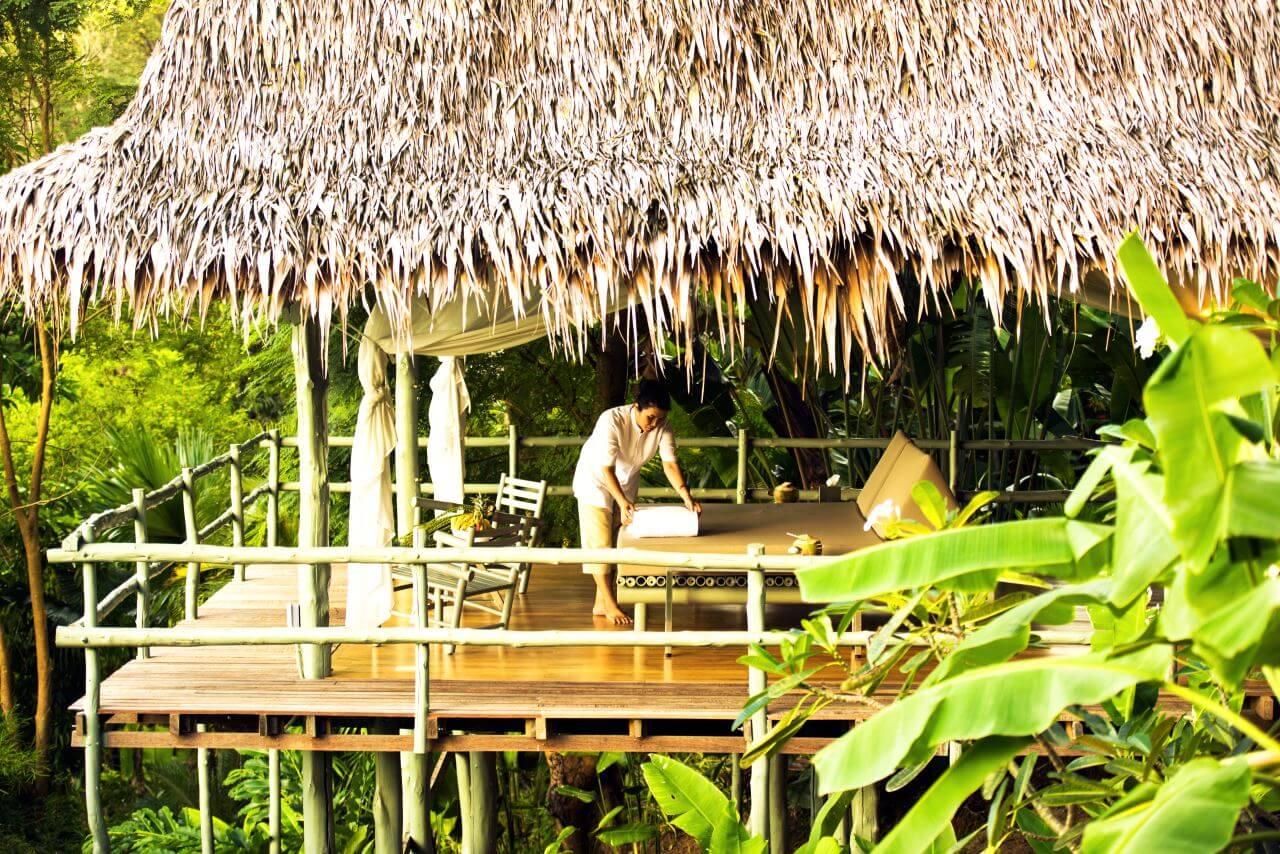 St. Regis Mauritius Resort Wellness