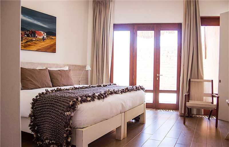 Noi Casa Atacama Doppelzimmer Deluxe