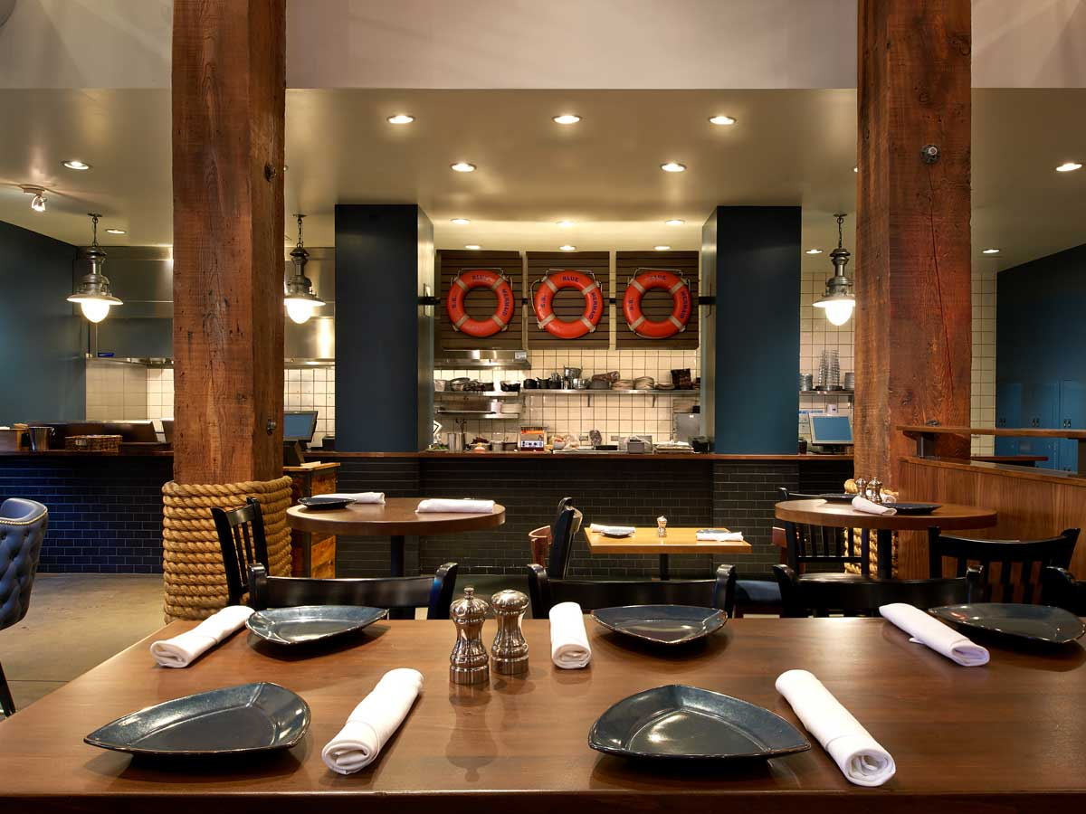 Argonaut Restaurant