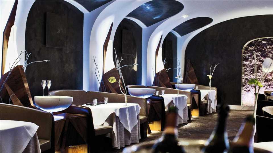 Palais Coburg Wien Restaurant