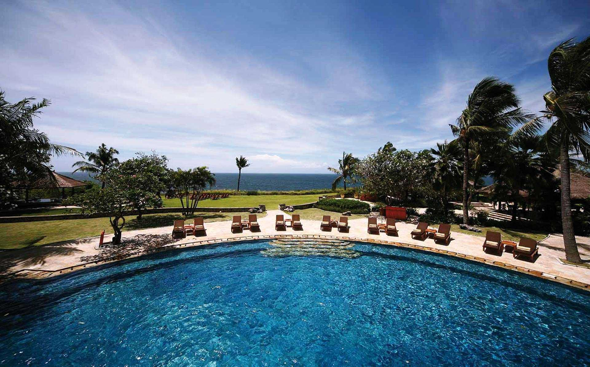 Ayana Resort and Spa Bali Pool