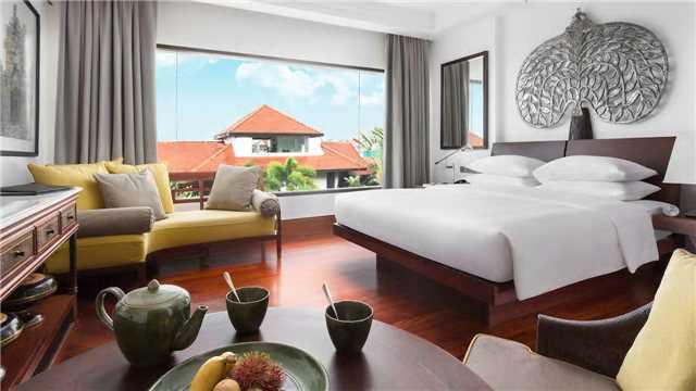 Park Hyatt Siem Reap Garden View Room