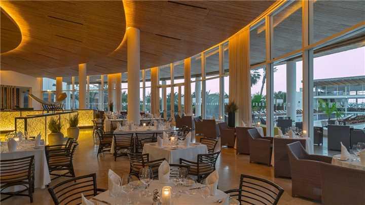 Hotel Paracas Resort Restaurant