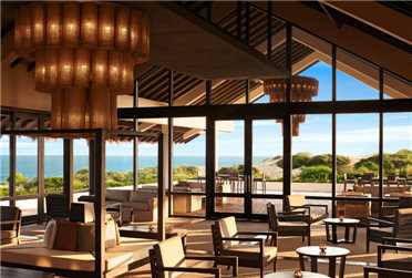 Jetwing Yala Restaurant