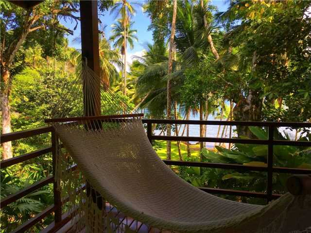 Playa Cativo Lodge Wohnbeispiel