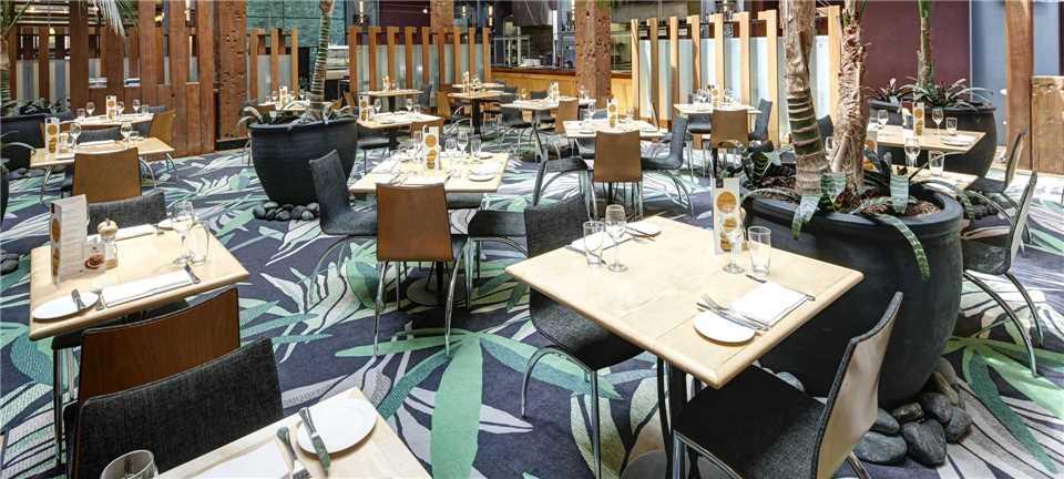 Heritage Auckland Restaurant