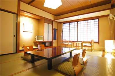 Onyado Tsutaya Room