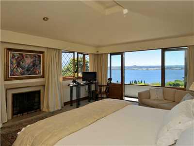 Lake Taupo Lodge Zimmer