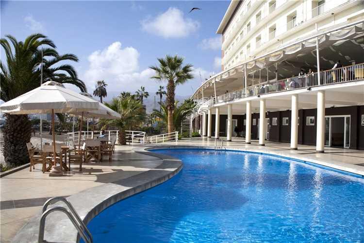 Panamericana Antofagasta Pool