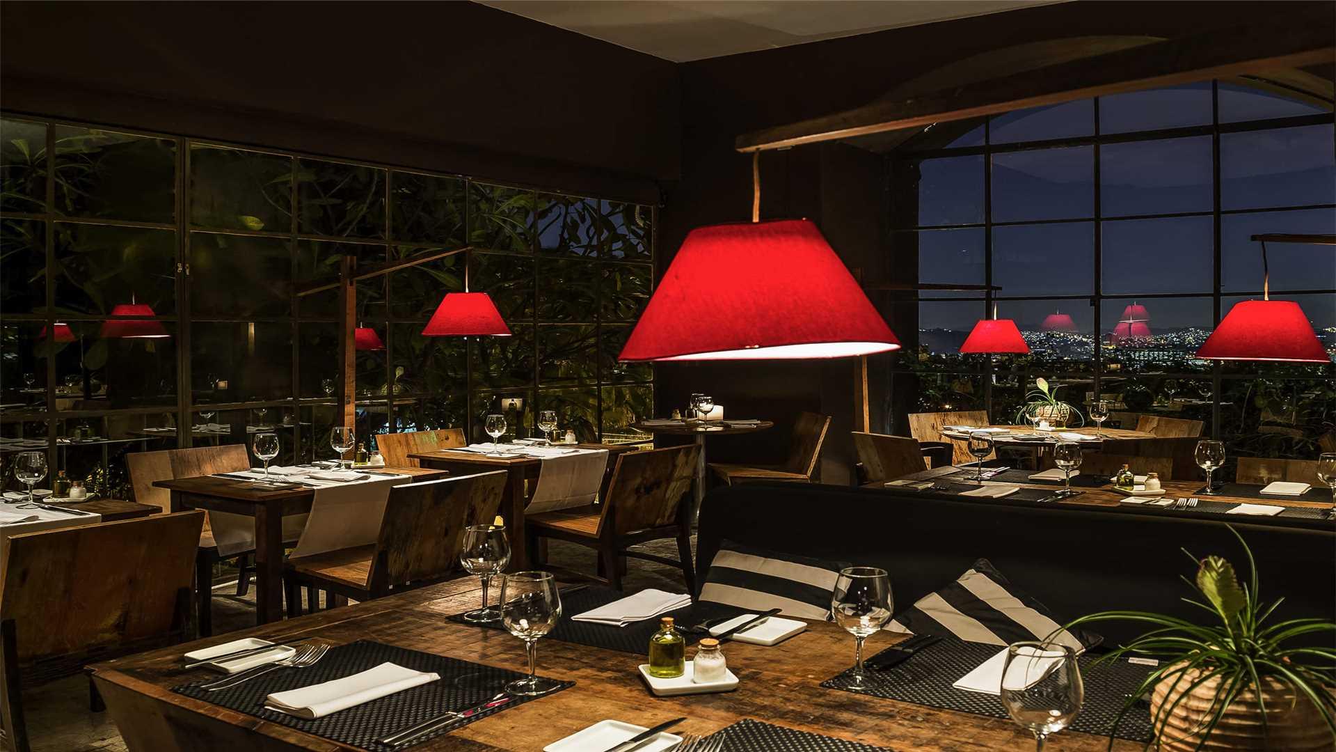Santa Teresa Rio MGallery by Sofitel Restaurant